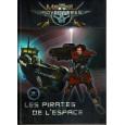Metal Adventures - Les Pirates de l'Espace (jdr Matagot en VF) 001