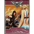 One% - Deck de 54 cartes Tattoo deluxe (jdr Game-Fu en VF) 001