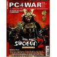 PC4WAR N° 48 (Le Magazine des Jeux de Stratégie informatiques) 001
