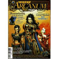 Codex Arcanum N° 1 (magazine des jeux de figurines fantastiques en VF) 002