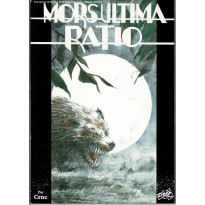 Mors Ultima Ratio - Extension N° 6 (jdr INS/MV 1ère édition de Siroz en VF) 003