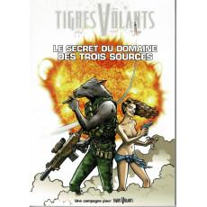 Le Secret du Domaine des Trois Sources (jdr Tigres Volants en VF)