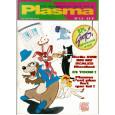 Plasma N° 13 (magazine des jeux de rôles des éditions Siroz) 001