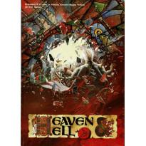 Heaven & Hell - Extension N° 13 (jdr INS/MV 1ère édition de Siroz en VF)