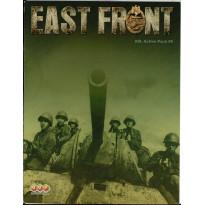 ASL Action Pack 5 - East Front (wargame Advanced Squad Leader de MMP en VO) 001