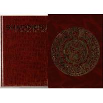Shadowrun 5 - Coffret Edition Collector Maya (jdr Black Book editions en VF) 001