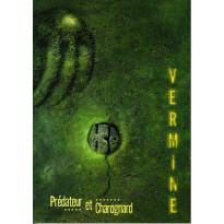 Vermine - Prédateur & Charognard (jdr du 7ème Cercle en VF) 001