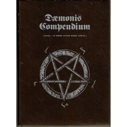 Daemonis Compendium (jdr INS/MV 1ère édition en VF) 003
