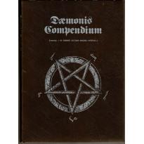 Daemonis Compendium (jdr INS/MV 1ère édition en VF)