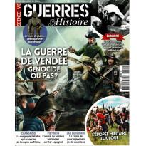 Guerres & Histoire N° 42 (Magazine d'histoire militaire) 001