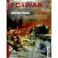 PC4WAR N° 54 (Le Magazine des Jeux de Stratégie informatiques) 001