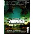 PC4WAR N° 52 (Le Magazine des Jeux de Stratégie informatiques) 001