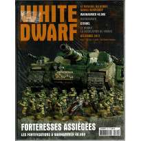 White Dwarf N° 236 (Le mensuel du hobby Games Workshop en VF)