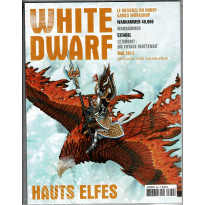 White Dwarf N° 229 (Le mensuel du hobby Games Workshop en VF)
