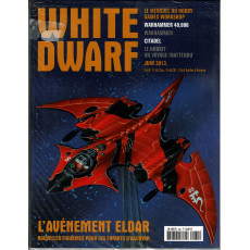 White Dwarf N° 230 (Le mensuel du hobby Games Workshop en VF)