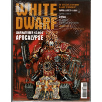 White Dwarf N° 231 (Le mensuel du hobby Games Workshop en VF)