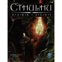 Cthulhu Dark Ages (Rpg Call of Cthulhu en VO)
