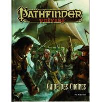 Guide des Chaînes (jdr Pathfinder Univers en VF) 002