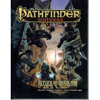 Recueil d'Absalom (jdr Pathfinder Univers en VF) 004