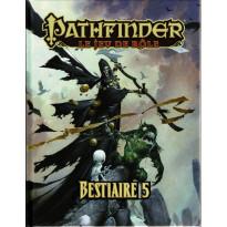Bestiaire 5 (jeu de rôles Pathfinder en VF) 001
