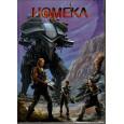 Homeka - Le Jeu de Rôle (JDR Editions en VF) 001