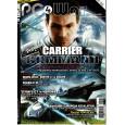 PC4WAR N° 56 (Le Magazine des Jeux de Stratégie informatiques) 001