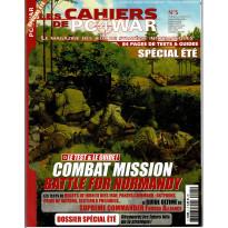 Les Cahiers de PC4WAR N° 5 (Le Magazine des Jeux de Stratégie informatiques)