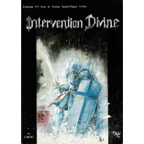 Intervention Divine - Extension N° 1 (jdr INS/MV 1ère édition en VF) 002