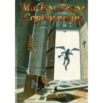 Muchos Pesos Capharnaüm - Extension N° 14 (jdr INS/MV 2e édition en VF)