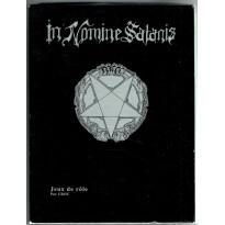 In Nomine Satanis/Magna Veritas - Boîte de base (jdr 1ère édition Siroz en VF)