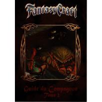 Fantasy Craft - Guide du Compagnon - Tome 2 (jeu de rôle 7e Cercle en VF) 002