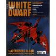 White Dwarf N° 230 (Le mensuel du hobby Games Workshop en VF) 002