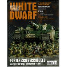 White Dwarf N° 236 (Le mensuel du hobby Games Workshop en VF)