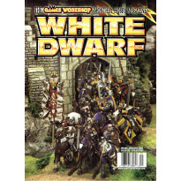 White Dwarf N° 288 (magazine de jeux de figurines Games Workshop en VO)