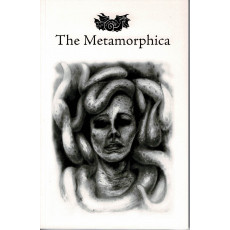 The Metamorphica (jdr en auto-édition en VO)
