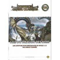 Dungeon Crawl Classics 03 - L'île du Dragon des Mers (jdr D&D 4 en VF) 009