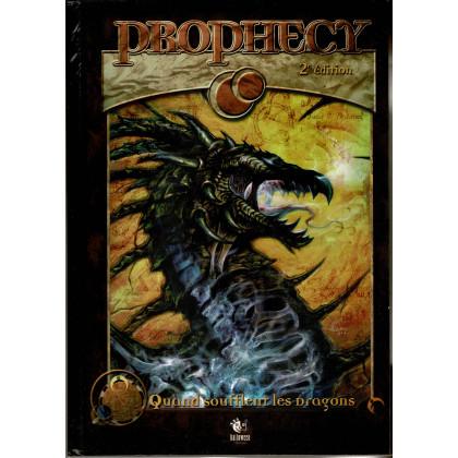 Prophecy - Quand soufflent les Dragons (jdr 2e édition d'Halloween Project en VF) 003