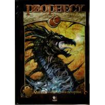 Prophecy - Quand soufflent les Dragons (jdr 2e édition d'Halloween Project en VF)