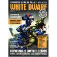 White Dwarf - Juillet 2017 (Le magazine ultime de Warhammer en VF) 001