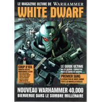 White Dwarf - Juin 2017 (Le magazine ultime de Warhammer en VF)