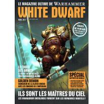 White Dwarf - Avril 2017 (Le magazine ultime de Warhammer en VF)