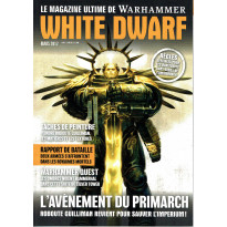 White Dwarf - Mars 2017 (Le magazine ultime de Warhammer en VF)