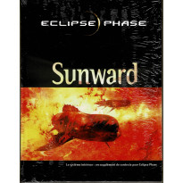 Eclipse Phase - Sunward (jdr Blackbook Editions en VF) 001
