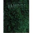 Vampire La Mascarade - Edition 20e Anniversaire (jdr Livre de Base en VF) 002