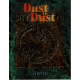 Dust to Dust (jdr Vampire La Mascarade Edition 20e Anniversaire en VF) 001