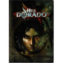 Hell Dorado - Livret de règles (Jeu de figurines Asmodée en VF) 002
