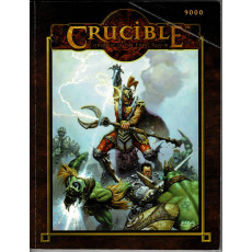 Crucible - Conquest of the Final Realm (Jeu de figurines Fasa en VO)