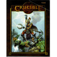 Crucible - Conquest of the Final Realm (Jeu de figurines Fasa en VO) 001