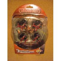 The Fortune Hunters Squadron (jeu de figurines Crimson Skies de WKGames en VO) 001