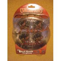 The Red Skull Legion Squadron (jeu de figurines Crimson Skies de WKGames en VO) 001